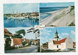 DENMARK - AK 337774 Lemvig - Danimarca