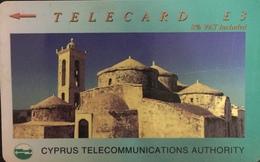 Paco \ CIPRO \ 22cypa B (0) \ Ayia Paraskevi, Yeroskipou \ Usata - Cyprus