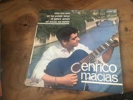 168/ ENRICO MACIAS ADIEU MON PAYS - Vinyl Records