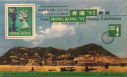A190 Hong Kong - 1997-... Speciale Bestuurlijke Regio Van China