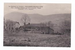 Le Martinet De Vatagna.Taillanderie Philibert-Verne.39.Jura. - Altri Comuni