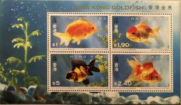 A192 Hong Kong - 1997-... Speciale Bestuurlijke Regio Van China
