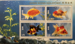 A193 Hong Kong - 1997-... Speciale Bestuurlijke Regio Van China