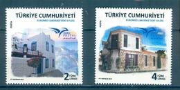Turkey, 2018 Issue, MNH - Nuevos
