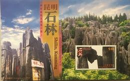 A196 Hong Kong - 1997-... Speciale Bestuurlijke Regio Van China