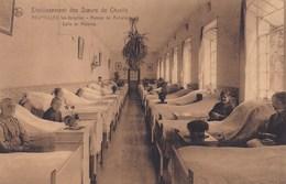 Etablissement Des Soeurs De Charité, Neuvilles Lez Soignies, Salle Des Malades (pk50655) - Soignies