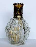 Search And RARE Antique French Lampe Berger Paris In Aromatherapy Lamp PERFECT - Porzellan & Keramik