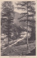 Trentino  Trento Rabbi ( Acidule ) M. 1250 - Stabilimenti - Italia