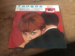 168/ ALFRED HAUSE TANGOS - Vinyl Records