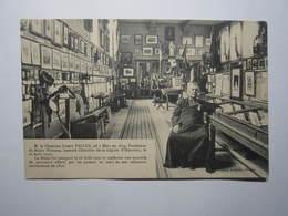 Metz - Chanoine Joseph Faller - Musée Militaire - Légion D'Honneur 1910 - Metz