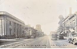 U.S.  REAL  PHOTO  GARY,  IND.   1932 - Gary