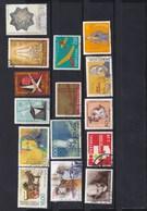 Portugal Lot De 15 Timbres O Différents - 1910-... Republic