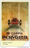 *ITALIA: FEDERICO SENECA - PUBBLICITA' COME ARTE: III COPPA* - Spezzatura Usata - Italia
