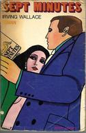Sept Minutes Par Edgar Wallace - Books, Magazines, Comics