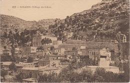 AK Djezzin Jezzine جزين Village الجنوب A Sidon صيدا Roum روم Liban الجمهورية اللبنانية Süd Libanon Lebanon Levante Syrie - Libanon