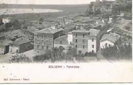 Italie     Bolsena   Panorama - Italie