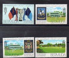 BERMUDES  Timbres Neufs ** De 1976  ( Ref 2483  ) - Bermudes