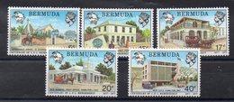 BERMUDES  Timbres Neufs ** De 1976  ( Ref 2484  ) - Bermudes