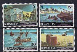 BERMUDES  Timbres Neufs ** De 1975  ( Ref 2486  ) - Bermudes