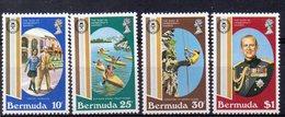 BERMUDES  Timbres Neufs ** De 1981   ( Ref 2488A  ) - Bermudes