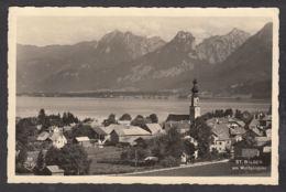 87066/ ST. GILGEN Am Wolfgangsee - Altri