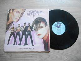 Vilage People - Renaissance - 1981 - Rock