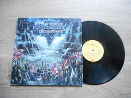 Saxon - Rock The Nations - 1986 - Hard Rock & Metal