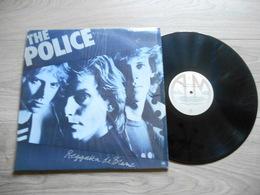 The Police -reggatta De Blanc - 1979 - Rock