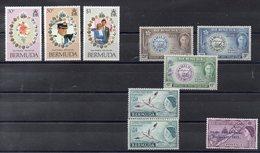 BERMUDES  Timbres Neufs **   ( Ref 2488 E  ) - Bermudes