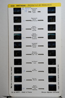 LESTRADE :    410   BRETAGNE :  PRESQU'ILE DE PENMARCH - Visionneuses Stéréoscopiques