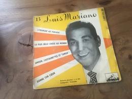 168/ LUIS MARIANO L ETRANGER AU PARADIS - Vinyl Records