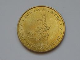 Monnaie De Paris - Zoo De La Palmyre - Charente Maritime  **** EN ACHAT IMMEDIAT *** - Monnaie De Paris