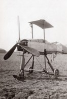 France Reims Aviation Militaire Biplan Breguet Sans Ailes Ancienne Photo Meurisse 1911 - Aviation