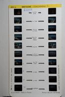 LESTRADE :    411 C    BRETAGNE :  CONCARNEAU - Visionneuses Stéréoscopiques