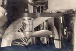 Helice Moteur De Canot Automobile? Ancienne Photo Meurisse 1910's - Boats