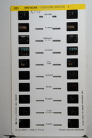 LESTRADE :    421    BRETAGNE :  FOLKLORE BRETON  2 - Visionneuses Stéréoscopiques
