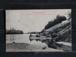 Z26 - 31 - Pinsaguel - Bords De La Garonne - La Muraillette - 1934 - Edition Labouche - Francia