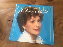 168/ RIKA ZARAI LA BONNE SANTE - Vinyl Records