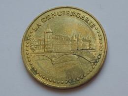 Monnaie De Paris - La Conciergerie **** EN ACHAT IMMEDIAT **** - Monnaie De Paris