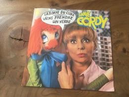 168/ ANNIE CORDY LA BONNE DU CURE - Vinyl Records