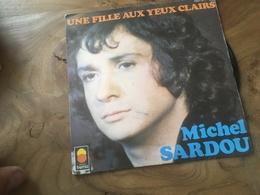 168/ MICHEL SARDOU LE BON TEMPS C EST QUAND - Vinyl Records