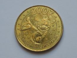 Monnaie De Paris - DISNEYLAND N° 12 **** EN ACHAT IMMEDIAT **** - Monnaie De Paris