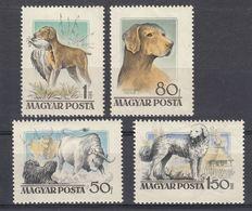 UNGHERIA - 1956 - Serie Completa Nuova MNH Composta Da 8 Valori: Yvert 1190/1197. - Nuovi
