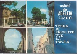 Saluti Da Adelfia - Bari - H4877 - Bari