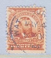 U.S. 303  (o)  GENERAL  GRANT - Unused Stamps
