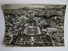 Bone. Vue Panoramique Aerienne. Au 1er Plan, Le Stade Et Les Jardins. CIM 27-40A - Annaba (Bône)