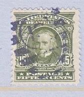 U.S. 309  (o)  HENRY  CLAY - United States