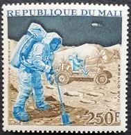 Mali 1973 Apollo 17 - Mali (1959-...)