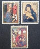 Mali  1974 Christmas - Mali (1959-...)