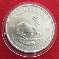 RSA South Africa 1 Krugerrand 2018 Antilope - South Africa